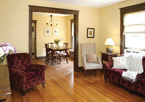 Bungalow Home Interiors