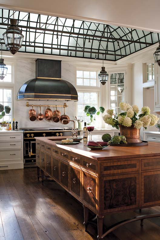 Arts And Crafts Style Homes Interior Design