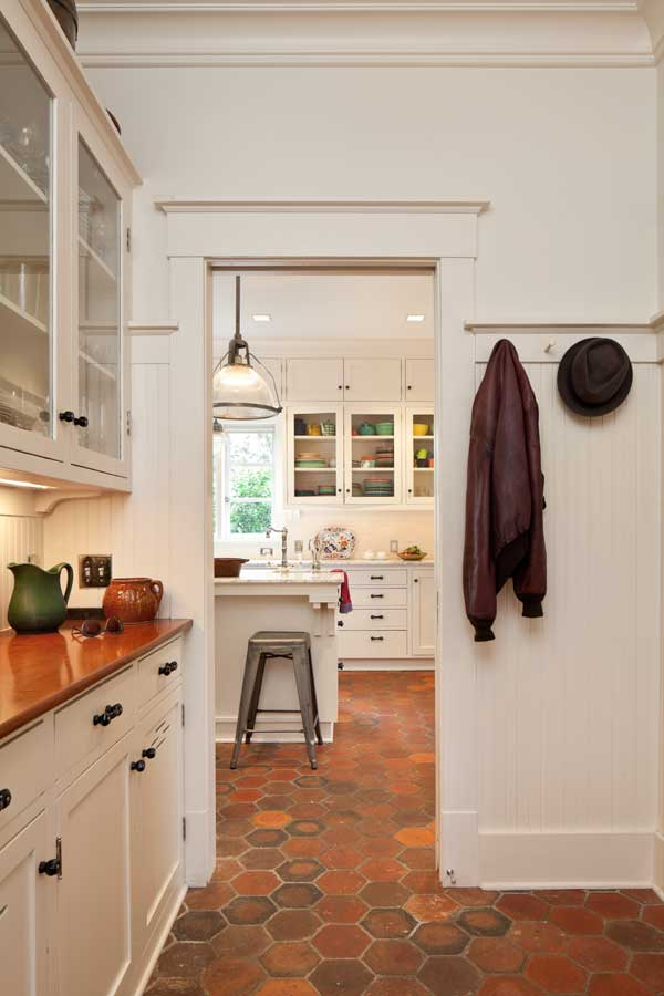 Efficient Makeover For An Early 20th Century Kitchen Old