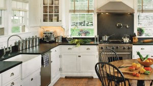 White Kitchens For Vintage Homes Old House Journal Magazine