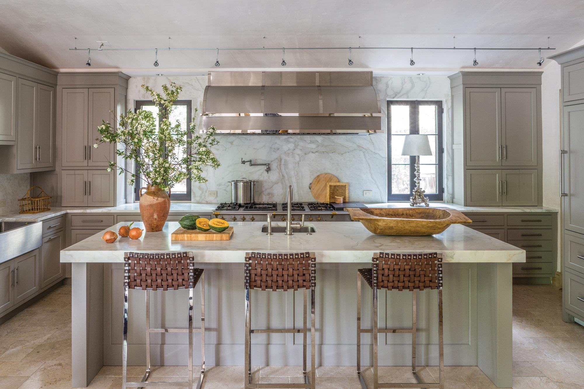 mid atlantic mediterranean kitchen old house journal magazine