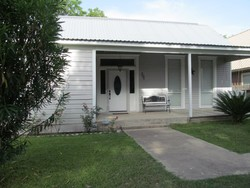 Archived Historic Homes Located In Texas