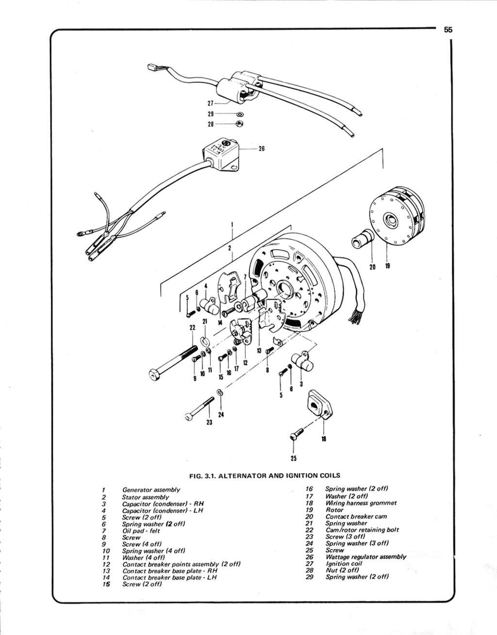 Suzuki T Gt500 Field Guide