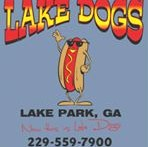 Lake Dogs logo