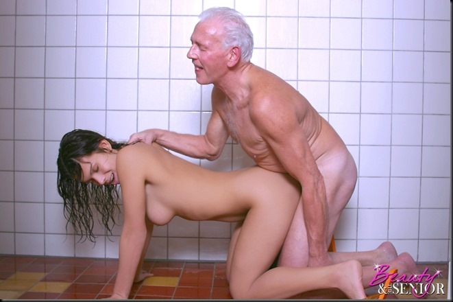beauty-and-the-senior-shower