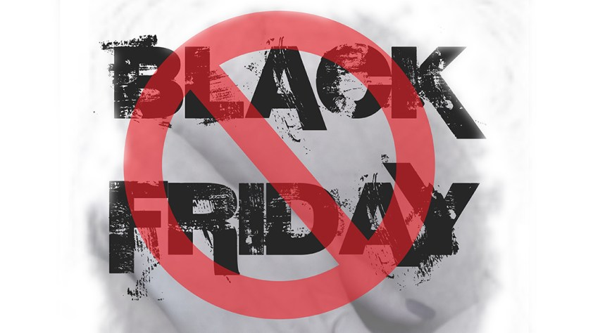 Why Black Friday Needs To End