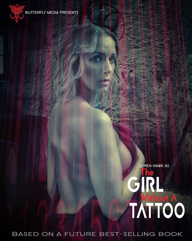 The Girls Without A Tattoo