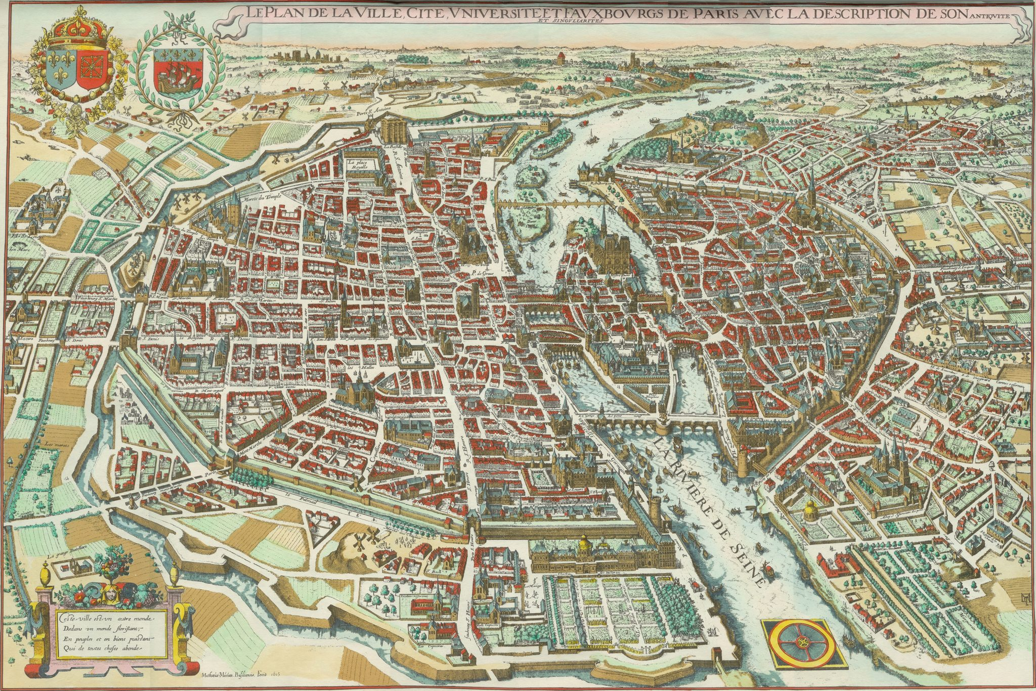 Image result for Historic plans for cities