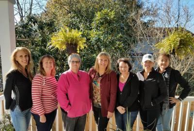 OMGC Board of Directors | Old Metairie Garden Club
