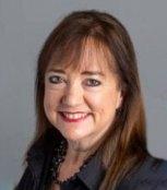 Denise Oliva - Treasurer | Old Metairie Garden Club
