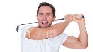 Golfer | Old Metairie Garden Club