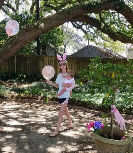 Old Metairie Garden Club Easter Egg Hunt - 59