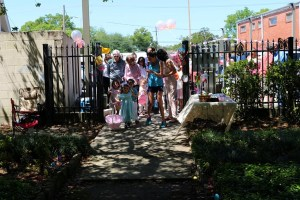 Old Metairie Garden Club Easter Egg Hunt - 97