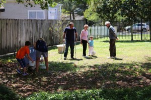 Old Metairie Garden Club Easter Egg Hunt - 86