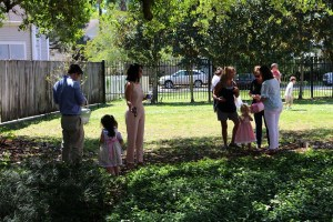 Old Metairie Garden Club Easter Egg Hunt - 77