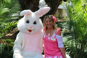 Old Metairie Garden Club Easter Egg Hunt - 12