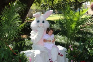 Old Metairie Garden Club Easter Egg Hunt - 10