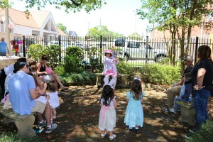 Old Metairie Garden Club Easter Egg Hunt - 67