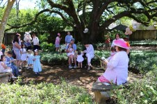Old Metairie Garden Club Easter Egg Hunt - 65