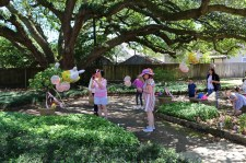 Old Metairie Garden Club Easter Egg Hunt - 62