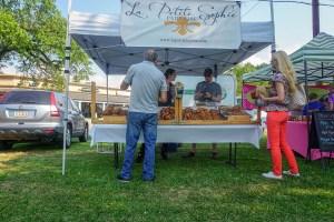 Farmers Arts Metairie Market 6 | Old Metairie Garden Club