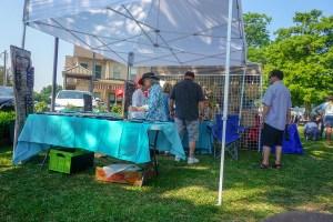Farmers Arts Metairie Market 15 | Old Metairie Garden Club