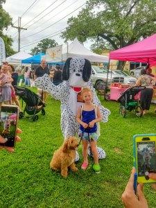 Second Farmers Arts Market - Metairie LA | Old Metairie Garden Club