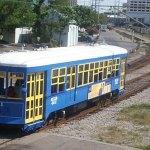Blue Line | Old Metairie Garden Club