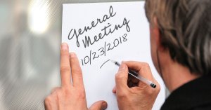 General Meeting | Old Metairie Garden Club