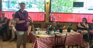 General Meeting Orchid Presentation | Old Metairie Garden Club