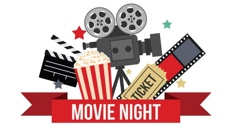Image result for movie night