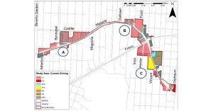 Zoning Proposal for Metairie Road | Old Metairie Garden Club
