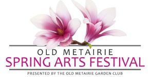 Old Metairie Garden Club Arts Festival