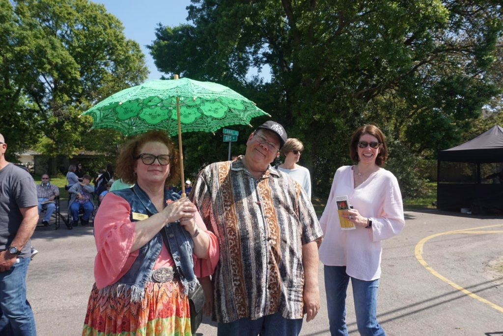 OMGC Spring Arts Festival Photo 35 | Old Metairie Garden Club