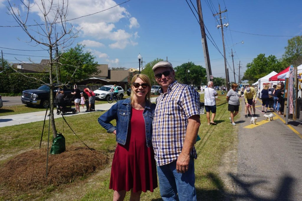 OMGC Spring Arts Festival Photo 33 | Old Metairie Garden Club