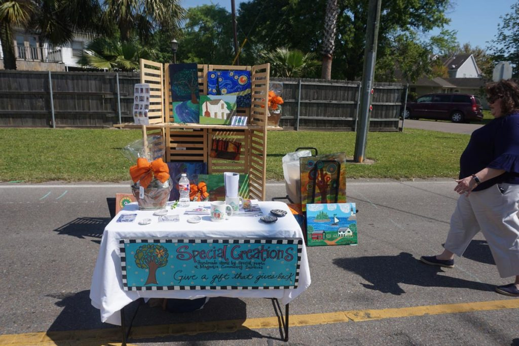 OMGC Spring Arts Festival Photo 32 | Old Metairie Garden Club