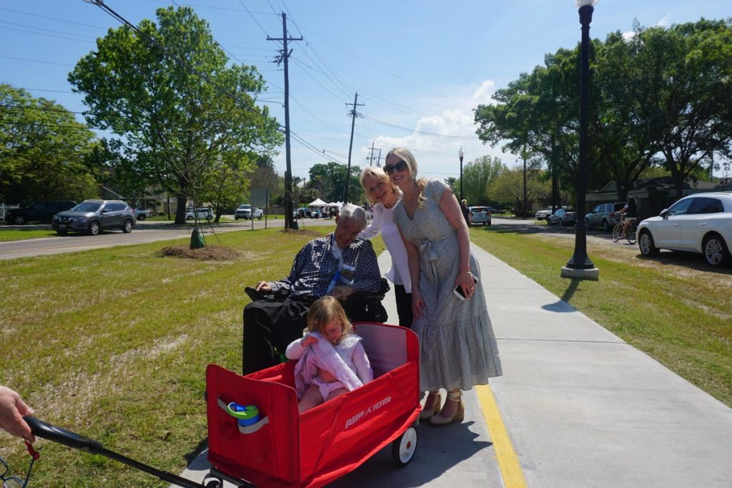 OMGC Spring Arts Festival Photo 24 | Old Metairie Garden Club