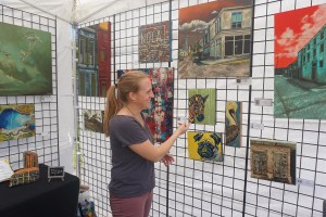 OMGC Spring Arts Festival Photo 11 | Old Metairie Garden Club