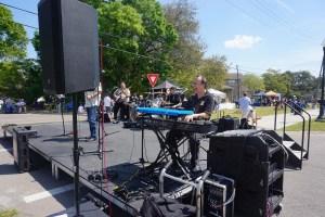 OMGC Spring Arts Festival Photo 2 | Old Metairie Garden Club