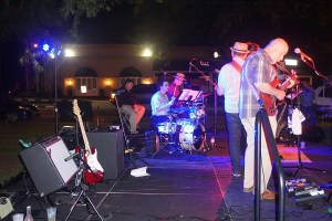 OMGC Movie Night Photo 36 | Old Metairie Garden Club