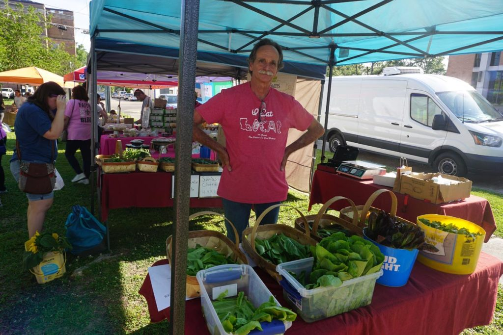 Farmers Arts Metairie Market April 16, 2019 photo 111 | Old Metairie Garden Club