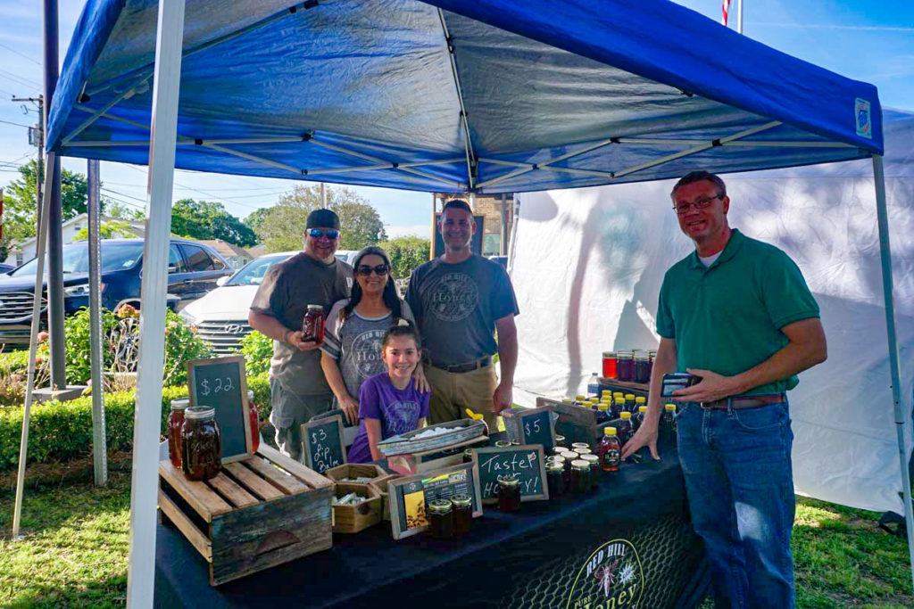 Farmers Arts Metairie Market April 16, 2019 photo 106 | Old Metairie Garden Club