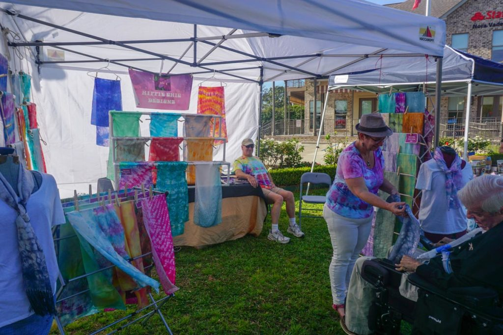 Farmers Arts Metairie Market April 16, 2019 photo 99 | Old Metairie Garden Club