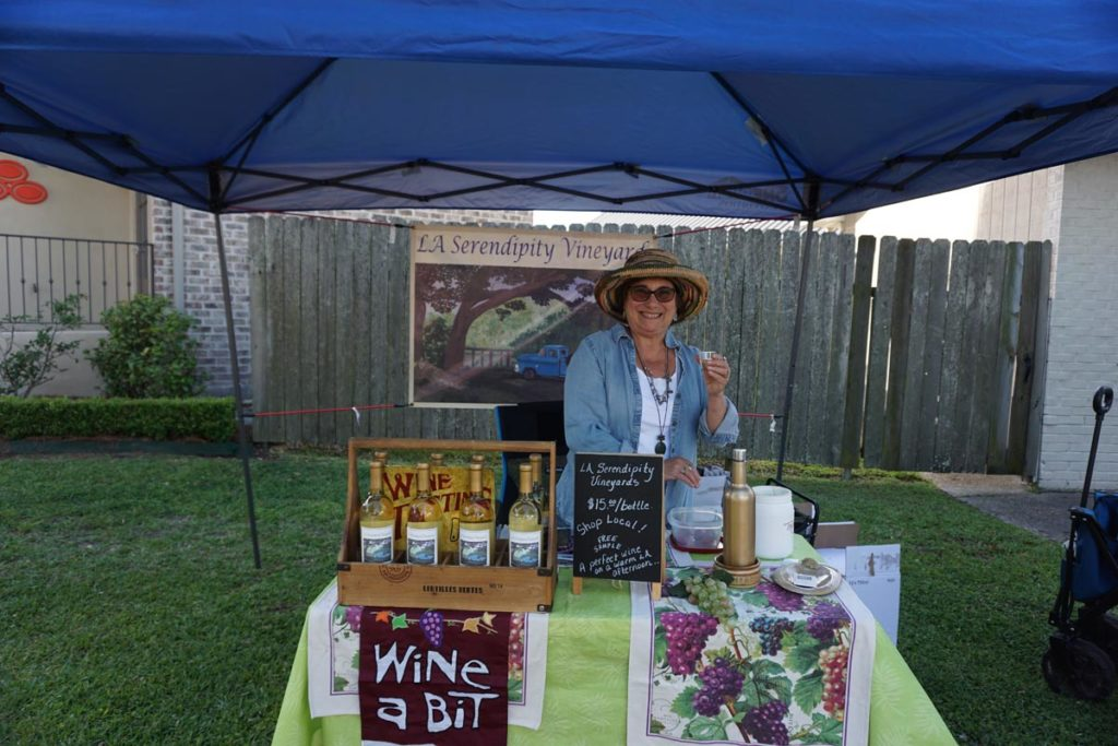 Farmers Arts Metairie Market April 16, 2019 photo 81 | Old Metairie Garden Club