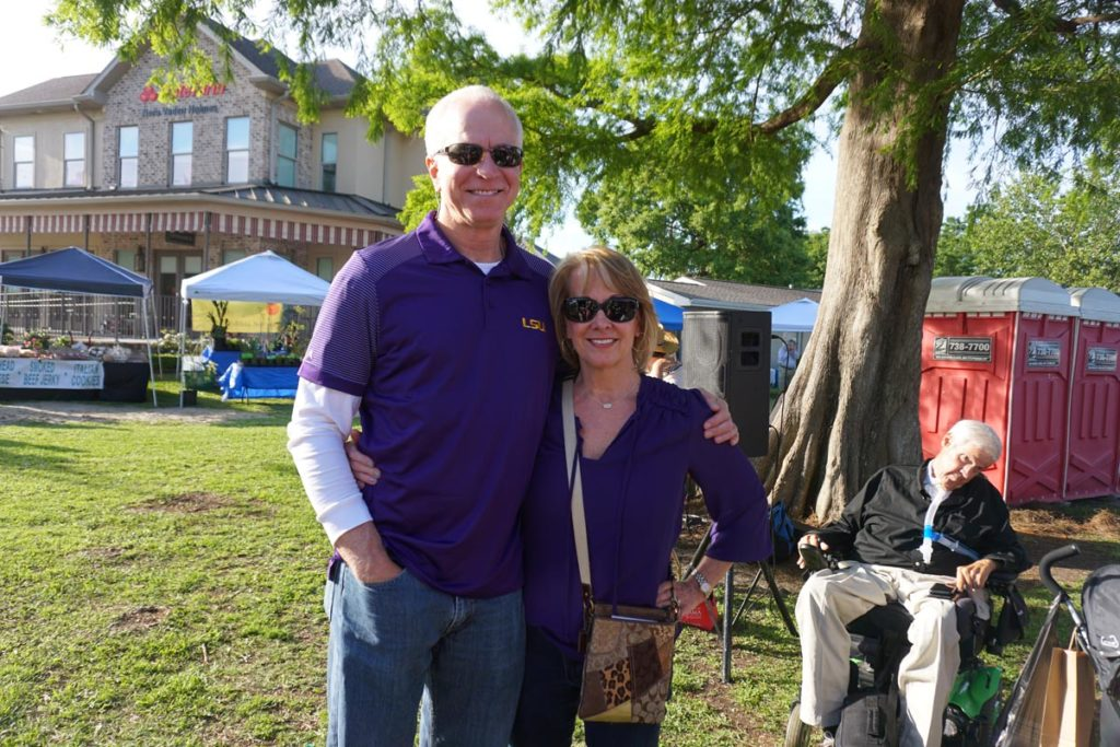 Farmers Arts Metairie Market April 16, 2019 photo 59 | Old Metairie Garden Club
