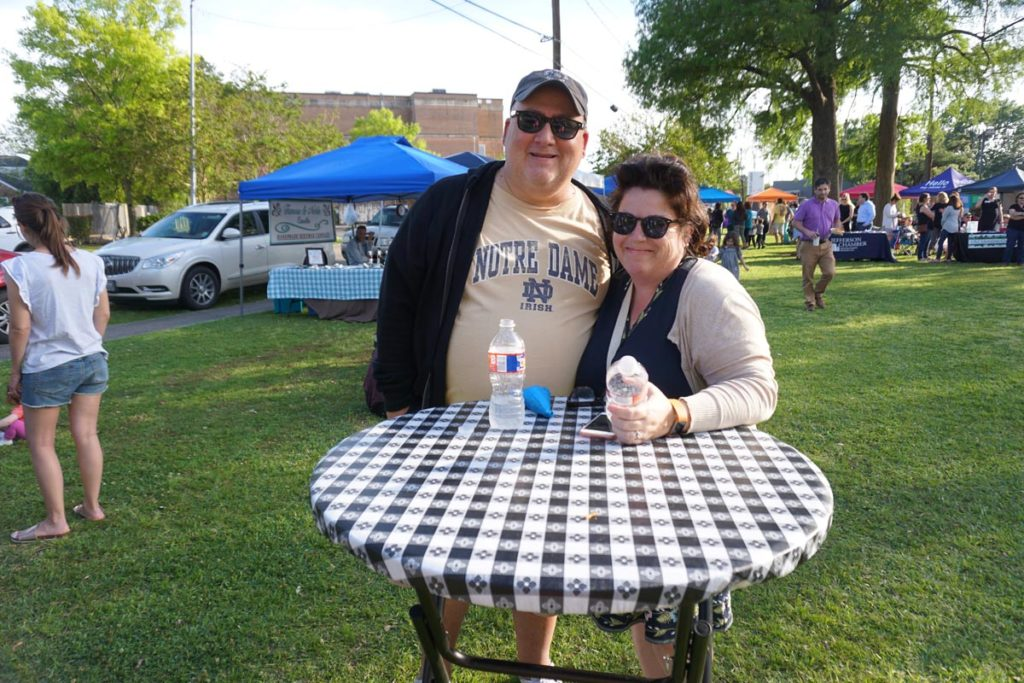 Farmers Arts Metairie Market April 16, 2019 photo 54 | Old Metairie Garden Club