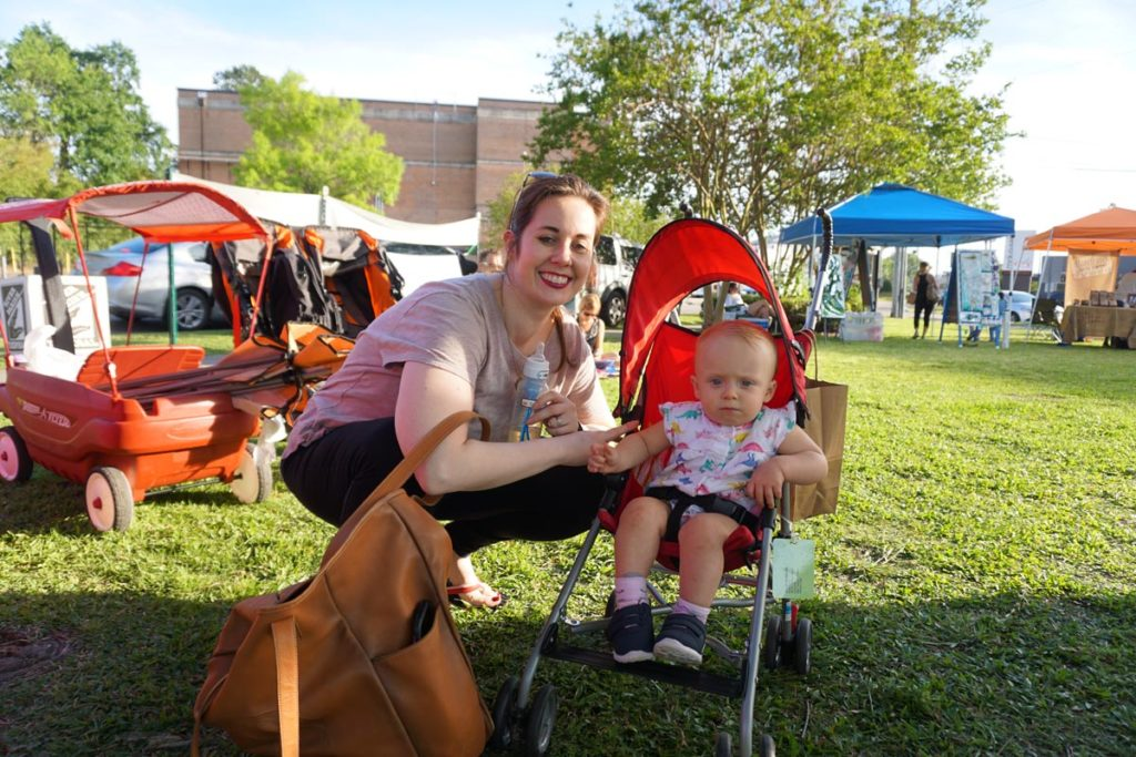 Farmers Arts Metairie Market April 16, 2019 photo 31 | Old Metairie Garden Club
