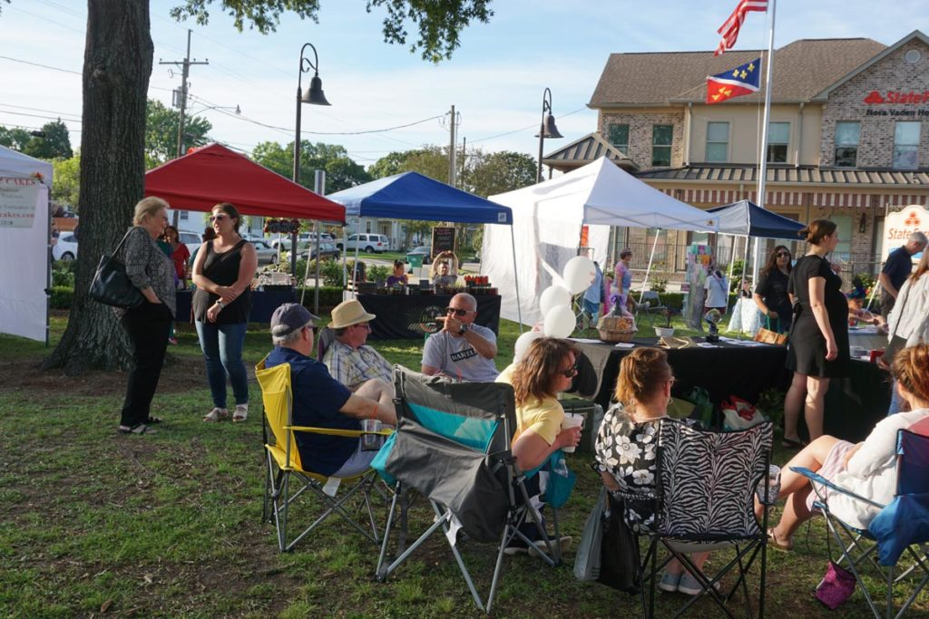 Farmers Arts Metairie Market April 16, 2019 photo 29 | Old Metairie Garden Club