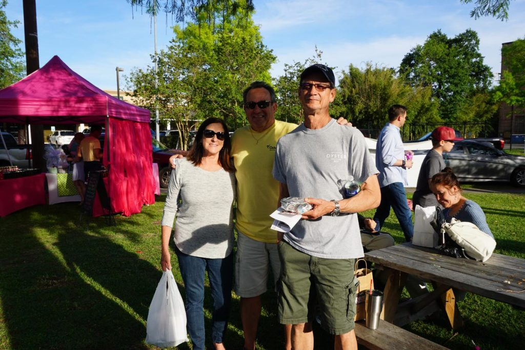 Farmers Arts Metairie Market April 16, 2019 photo 27 | Old Metairie Garden Club
