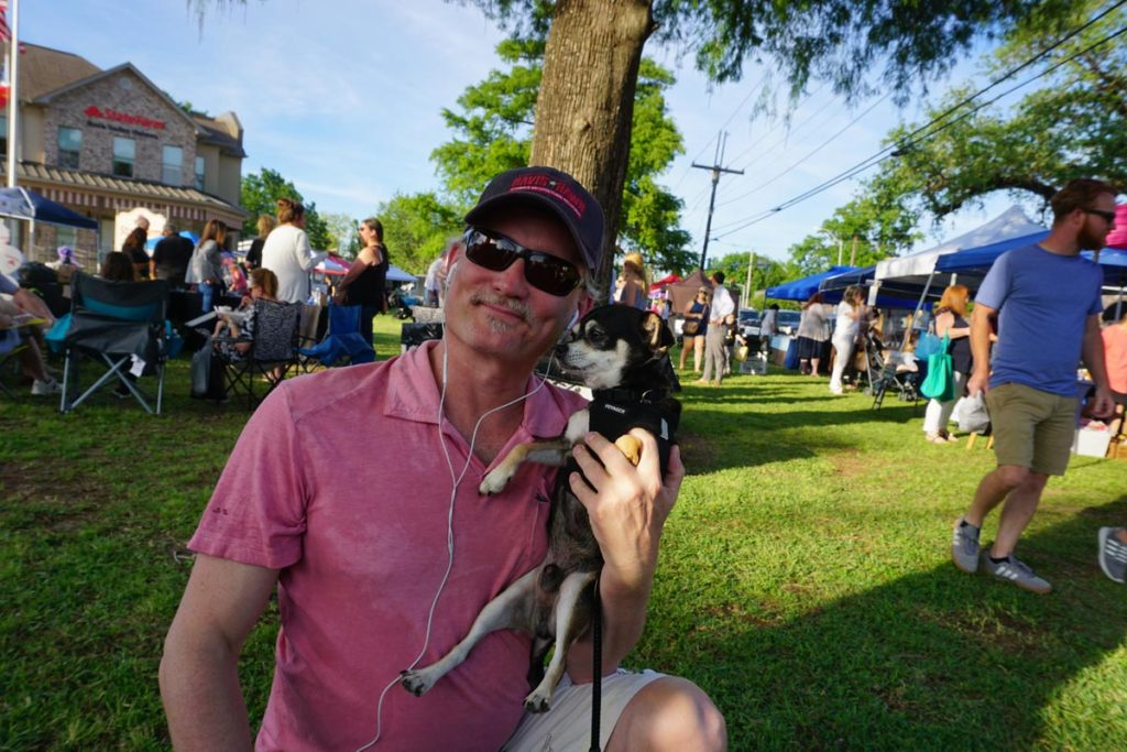 Farmers Arts Metairie Market April 16, 2019 photo 23 | Old Metairie Garden Club